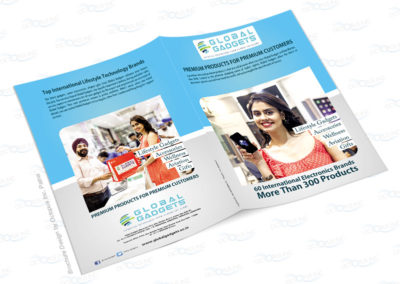 gadgest-gizmo-showroom-khan-market-brochure-catalogue-designing-and-printing