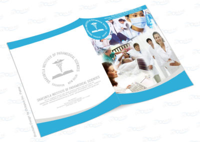medical-institute-paramedical-sciences-brochure-design-patna-delhi-bihar-india