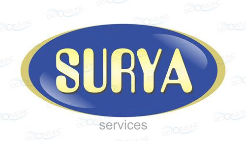 surya-services-logo-designing-in-patna-bihar