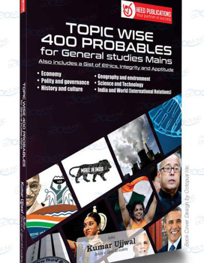 topic-wise-400-probables-book-cover-design-gurgaon